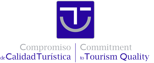 Commitment to tourism quality seal