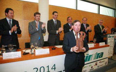 Premio Asintra 2013