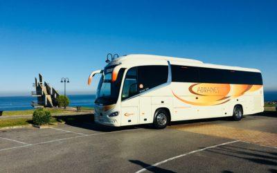 Autocares Cabranes obtiene un 94,4% de satisfacción de sus clientes y rebaja la edad media de su flota a menos de 3 años